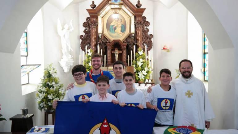 """Pioneiros """"Irmãos com Maria""""!!! Obra-Prima de Deus!!!!"""