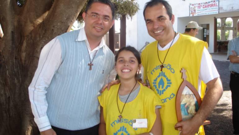 Oração do Missionário