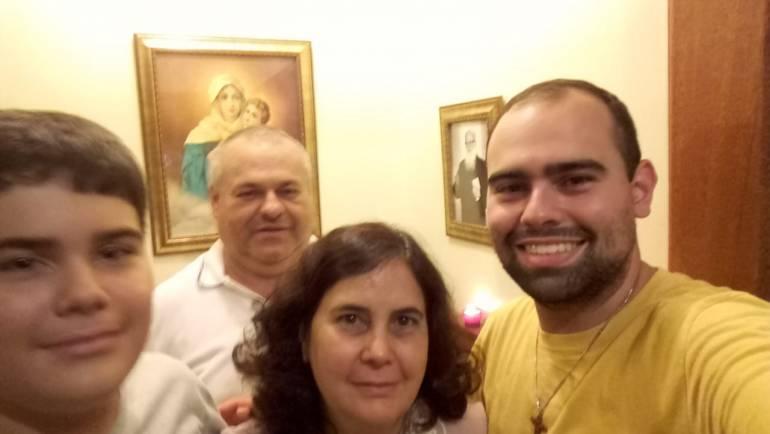 Santuário-Lar Caminho com Maria