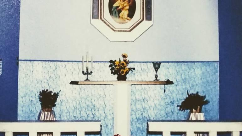 Santuário Lar, lugar Sagrado, uma fonte de graças