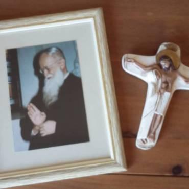 Santuário-Lar Imaculada