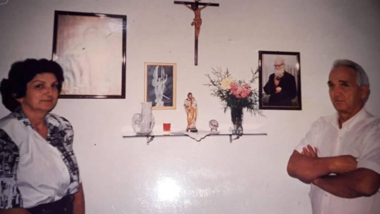Santuário-Lar Sagrada Família