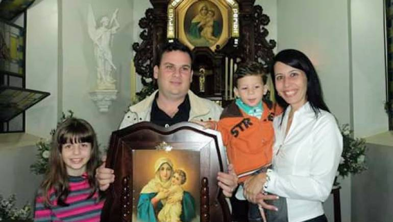 Santuário-Lar da Misericórdia Divina