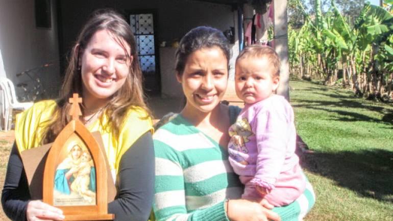 Missão Mariana décima quinta e décima sexta semanas