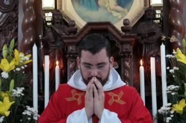 Santa Missa (14/09/2019) em preparação ao 18º Aniversário do Santuário.