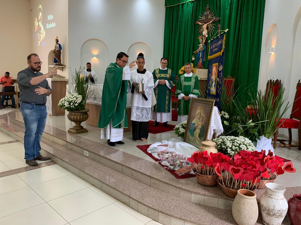Diocese de Jaboticabal abre o Ano da Família de Schoenstatt